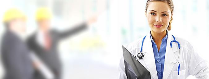 Especialização em Enfermagem do Trabalho em Porto Alegre