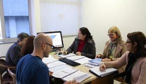 Reunião NDE - Bacharelado em Enfermagem