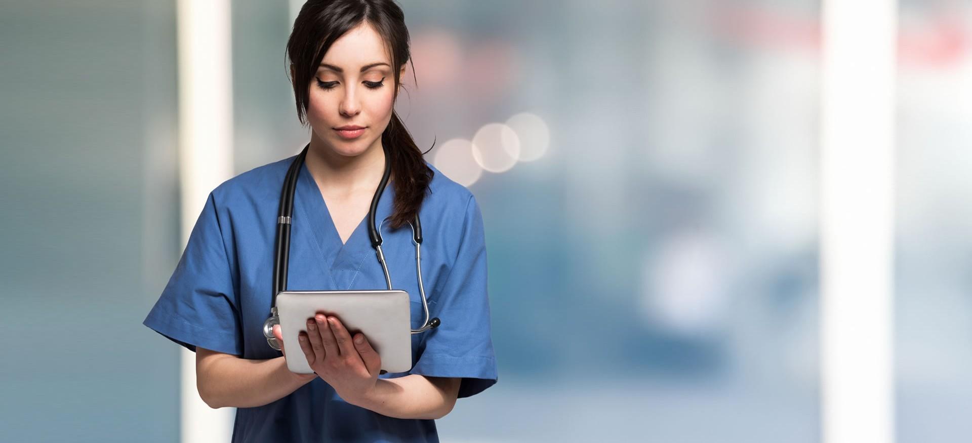 Técnico em Enfermagem | Conheça o curso