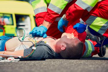 Pós-Graduação em Enfermagem na Urgência e Emergência
