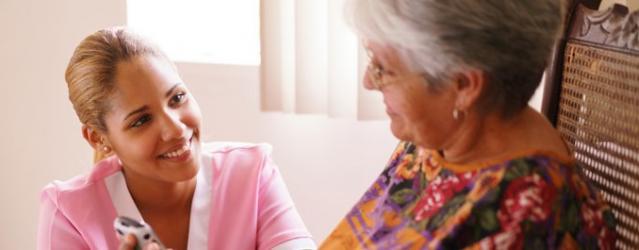 Pós-Graduação em Gestão do cuidado nas diferentes fases do envelhecimento humano