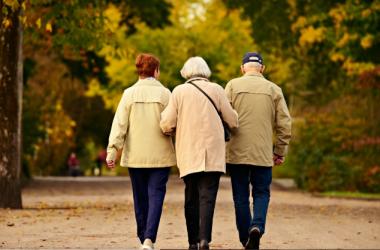 Extensão em Diálogo: Estratégias e atitudes que promovem uma vida mais longeva com qualidade