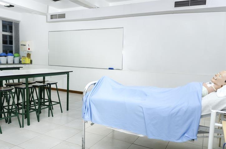 Laboratório de Anatomia (702)