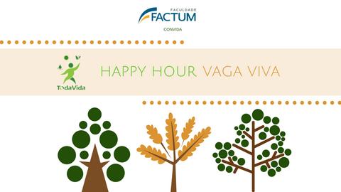 Happy Hour Vaga Viva