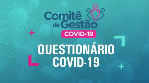 Questionário Covid-19